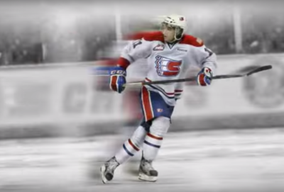 Spokane Chiefs Hockey